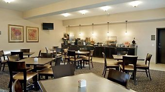 Best Western Innisfail Inn photos Restaurant