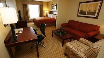 Country Inn And Suites Montgomery Chantilly,Al photos Room Suite