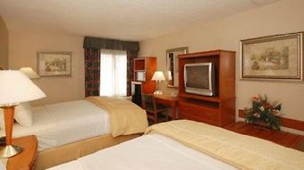 Comfort Inn & Suites photos Room Interior