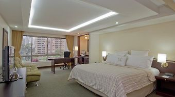 Four Points By Sheraton Medellin photos Room Suite