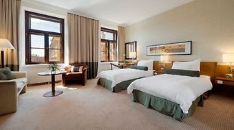 Corinthia Hotel Saint Petersburg photos Room Business Deluxe City view 2 Twin beds
