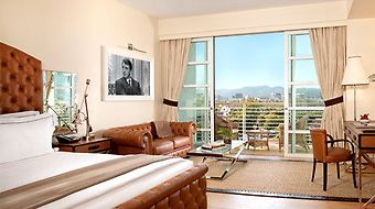 Mr. C Beverly Hills photos Room Deluxe Beverly Hills View