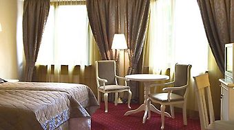The Brothers Karamazov Hotel Saint Petersburg photos Room Interior Guestroom