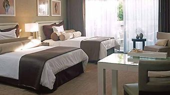 Luxe Sunset Boulevard Hotel photos Room Double