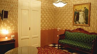 Happy Pushkin Hotel Saint Petersburg photos Room Полулюкс