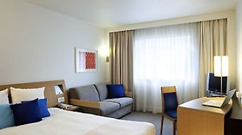 Novotel Paris Vaugirard Montparnasse photos Room Superior Room With Two Single Beds