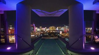 Palms Casino Resort photos Room One Story Sky Villa