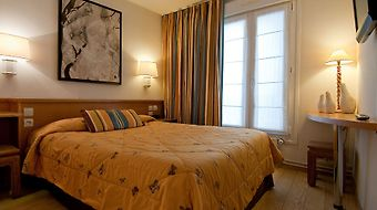 Aberotel Montparnasse photos Room Single Room - Free Wifi