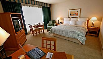 Four Points By Sheraton Los Angeles Airport photos Room Traditional Room 1 King