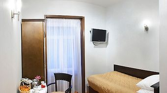 Rossi Hotel Saint Petersburg photos Room Budget Single Room