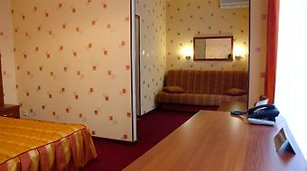 Dynasty Hotel Saint Petersburg photos Room Double Suite