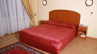 Comfitel Primavera Hotel Saint Petersburg photos Room Classic Room