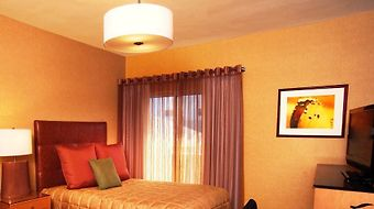 Elan Hotel Los Angeles photos Room Standard One Double Bed