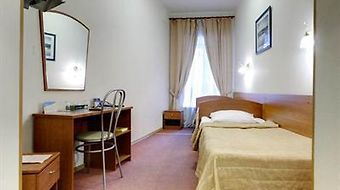 Nevsky Express Hotel photos Room Standard Double/Twin Room
