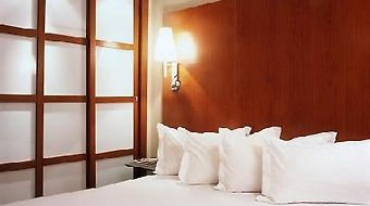 Ac Los Vascos By Marriott photos Room