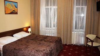 Club Hotel Agni Saint Petersburg photos Room Standart Double/Twin