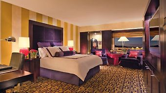 Planet Hollywood Resort And Casino photos Room Hollywood Hip Strip View