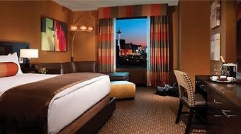 Golden Nugget Hotel photos Room Rush Tower Deluxe