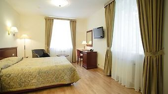 Congress Complex Hotel - Pushkin Saint Petersburg photos Room «Улучшенный»