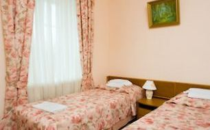 Congress Complex Hotel - Pushkin Saint Petersburg photos Room «Апартаменты»