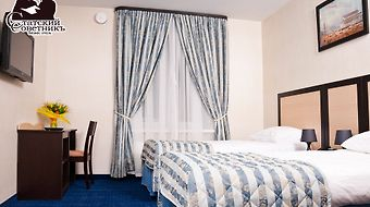 Statskij Sovetnik Hotel Saint Petersburg photos Room Classic Double Room
