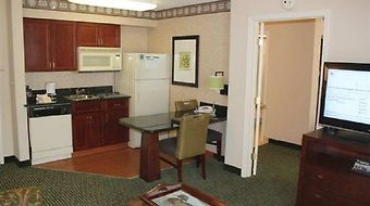 Homewood Suites By Hilton Boston-Billerica/Bedford/Burlingto photos Room Suite Kitchen