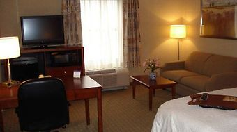 Hampton Inn Lewisburg photos Room King Study