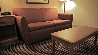 Hampton Inn Milwaukee-Airport, Wi photos Room King Study