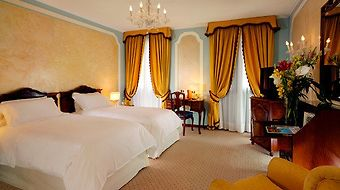 Gritti Palace photos Room Cozy Room