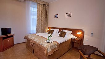 Pushka Inn Hotel Saint Petersburg photos Room STANDARD DBL/TWIN