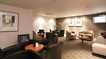 Copthorne Auckland City photos Interior Lounge