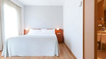 Tryp Madrid Alcala 611 Hotel photos Room Junior Suite