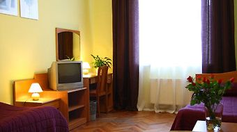 Old Nevsky House photos Room T