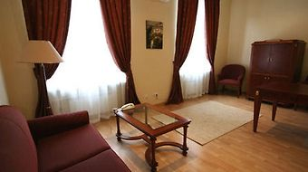 Obuhoff Hotel Saint Petersburg photos Room Lux 2 rooms accommodation