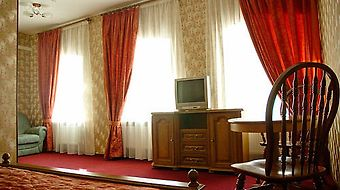 Eurasia Hotel Saint Petersburg photos Room DBL Suite