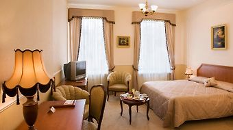Marco Polo Hotel Saint Petersburg photos Room Rooms of «Business» Category