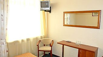 Regina Hotel Saint Petersburg photos Room Single