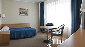Moscow Hotel Saint Petersburg photos Room     Comfort single