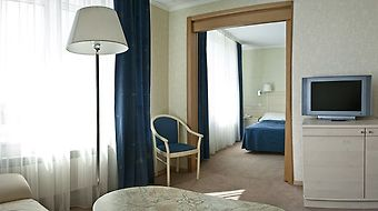 Moscow Hotel Saint Petersburg photos Room     Comfort business