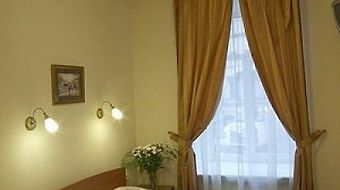 Rinaldi Premier Hotel Saint Petersburg photos Room S