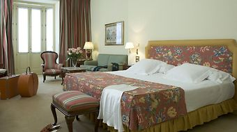Relais & Chateaux Orfila photos Room Executive Suite Room