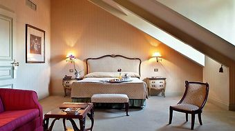 Relais & Chateaux Orfila photos Room Deluxe Suite Room