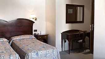 Principe Pio photos Room Triple Room