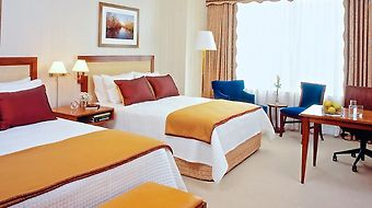 Loews New Orleans photos Room Deluxe 2 Queen Beds