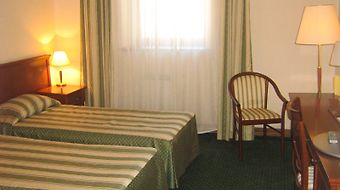Shalyapin Palace Hotel Kazan photos Room Twin Room With Two Single Beds