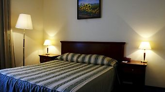 Shalyapin Palace Hotel Kazan photos Room Studio With One King Size Bed (one room)