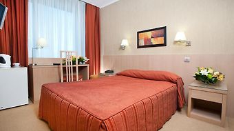 Congress Hotel Don Plaza Rostov-On-Don photos Room Бизнес-бенефит