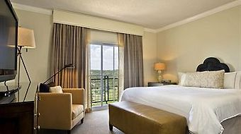 La Cantera Hill Country Resort photos Room Junior Suite