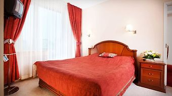 Congress Hotel Don Plaza Rostov-On-Don photos Room Апартаменты