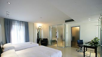 La Griffe Luxury Hotel photos Room Suite